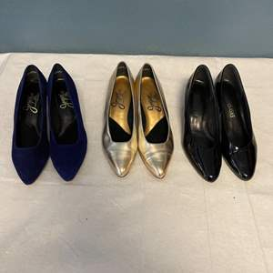 Lot # 5 Lot of Heels (Women's 7.5 and 8)