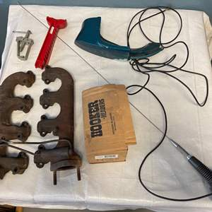 Lot # 30 1960s Mustangs Coupe Parts
