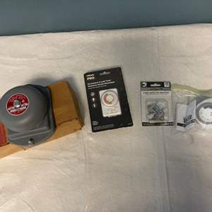 Lot # 79 Lot of Timed-Based Electronics