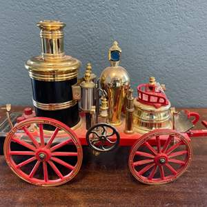 Lot # 145 The Mississippi Cart Replica