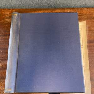 Lot # 158 Book with Lots of Stamps