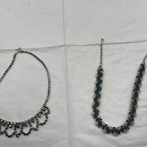 Lot # 195 Lot of 2 Necklaces