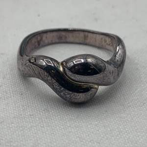 Lot # 250 Sterling Ring, Marked 925