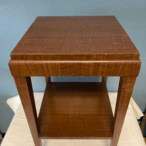 Lot # 13 Small Side Table