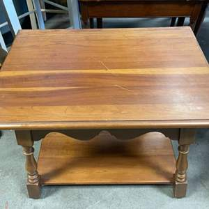 Lot # 23 Side Table