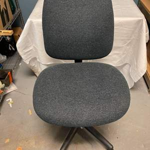 Lot # 25 Office Chair #1