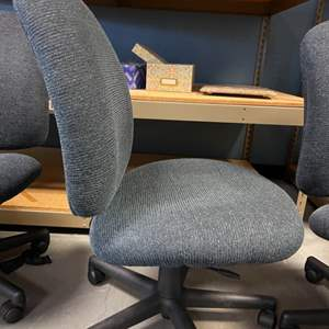 Lot # 28 Office Chair #4