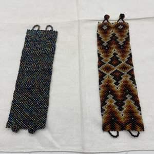 Lot # 102 Beaded Cuffs/Bracelets, 2000-2010