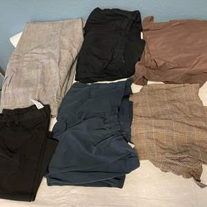 Lot # 164 Lot of Women's Pants