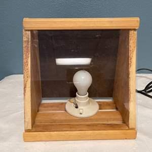 Lot # 270 Light In A Box