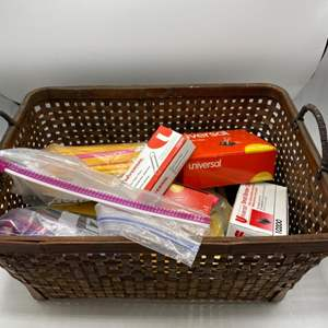 Lot # 42 Lot of Office Supplies