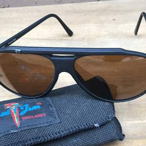 Lot # 61 Revo H2O Sunglasses w/ Maui Jim Case