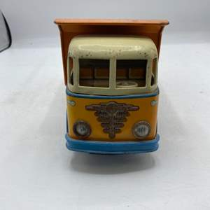 Lot # 115 Collector's Toy Truck