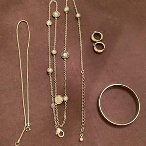 Lot # 172 Lot of Matching Jewelry