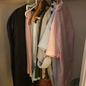 Lot # 260 Lot of Shirts and Pants