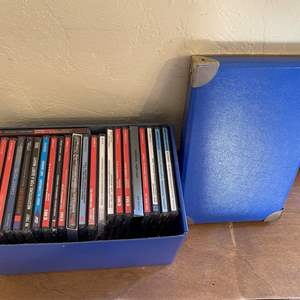 Lot # 299 Lot of CDs