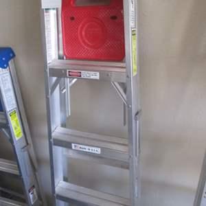 63-5' Ladder