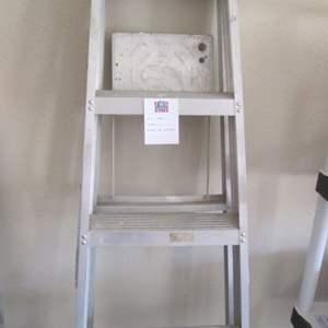 64-6' Ladder