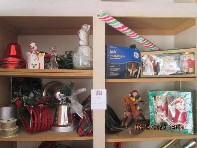 95-Miscellaneous Christmas Decor (main image)