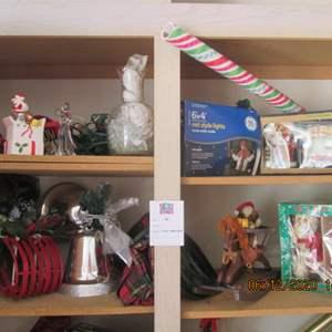 95-Miscellaneous Christmas Decor