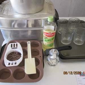 103-Kitchen Items