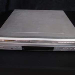 Auction Thumbnail for: Lot # 261 - Onkyo DVD Player with Remote