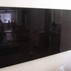 "Auction Thumbnail for: Lot # 35 - 65"" Smart TV by LG OLED65C8P4A (paid $3,000 new)WORKS!"