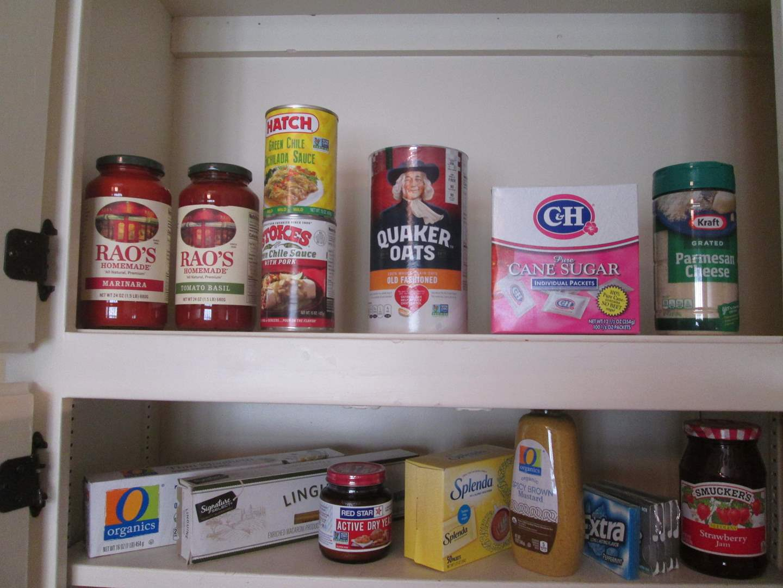 Lot # 6 - 14 Food Items (main image)