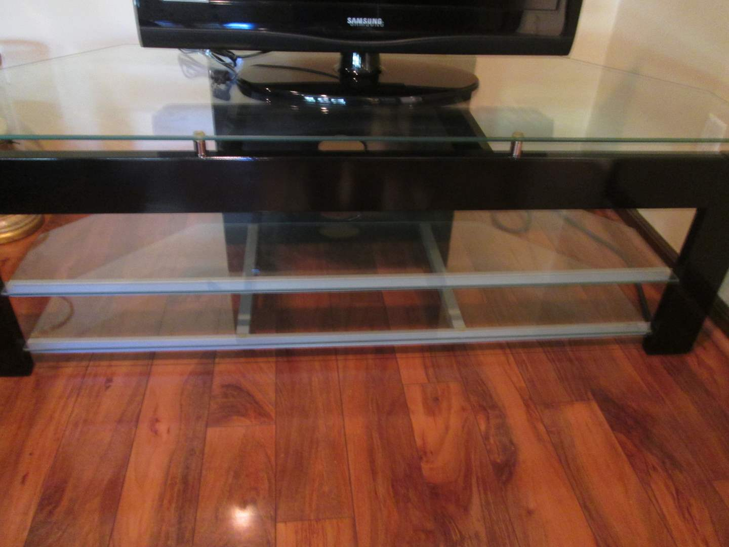Lot # 28 - TV Stand (main image)