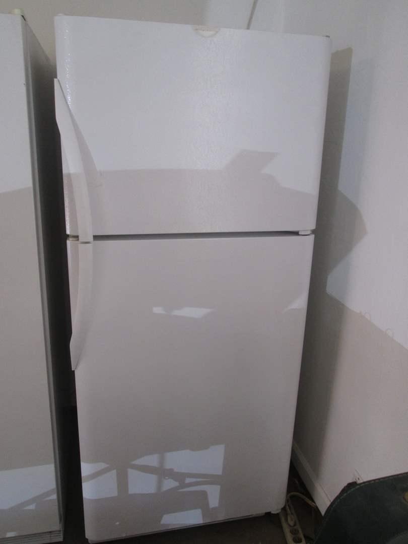 "Lot # 75 - ""Frigidaire"" Refrigerator, Clean & Working! (main image)"