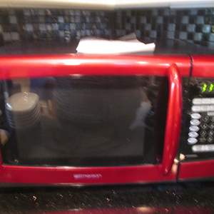 Auction Thumbnail for: Lot # 92 - Emerson Microwave #900W