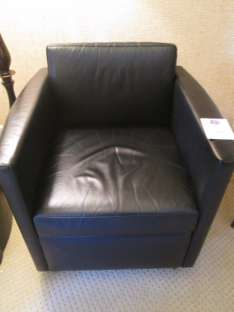 Lot # 194 - Occasional Chair (main image)