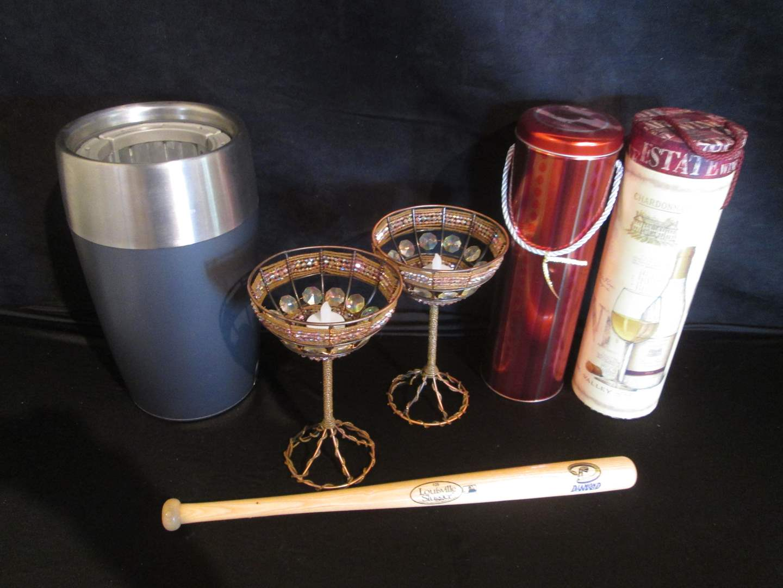 Lot # 288 - Breville Electric Wine Cooler, +++ (main image)