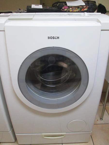 Lot # 111 - Bosch Washer (main image)