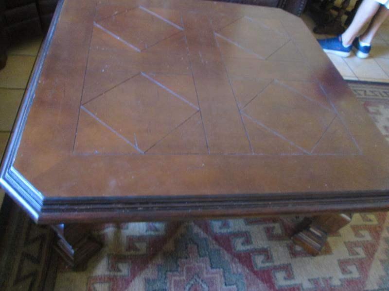 Lot # 164 - Coffee Table (main image)
