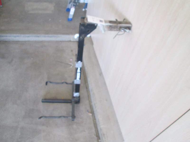 Lot # 66 - Bike Hitch/Rack for Car (main image)