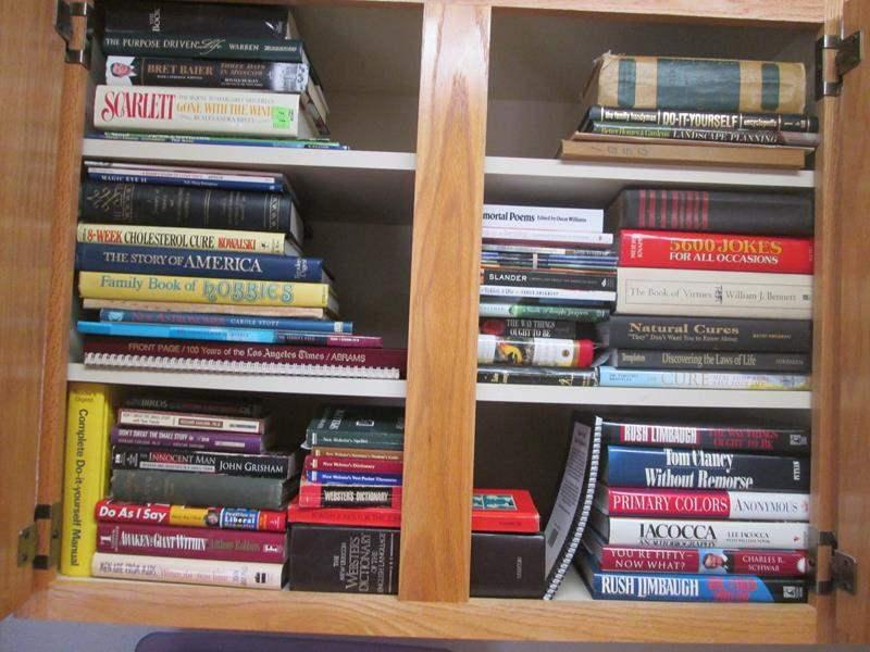 Lot # 144 - Book Selections (main image)