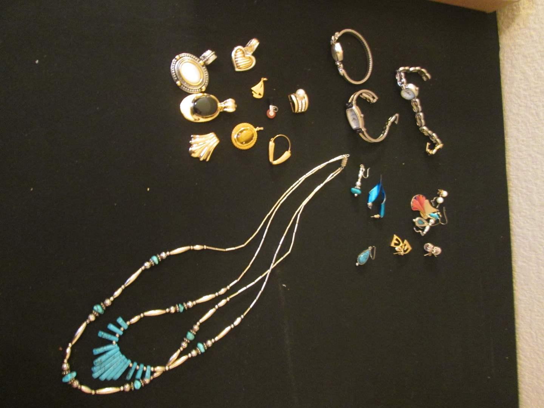 Lot # 263 - Costume Jewelry (main image)