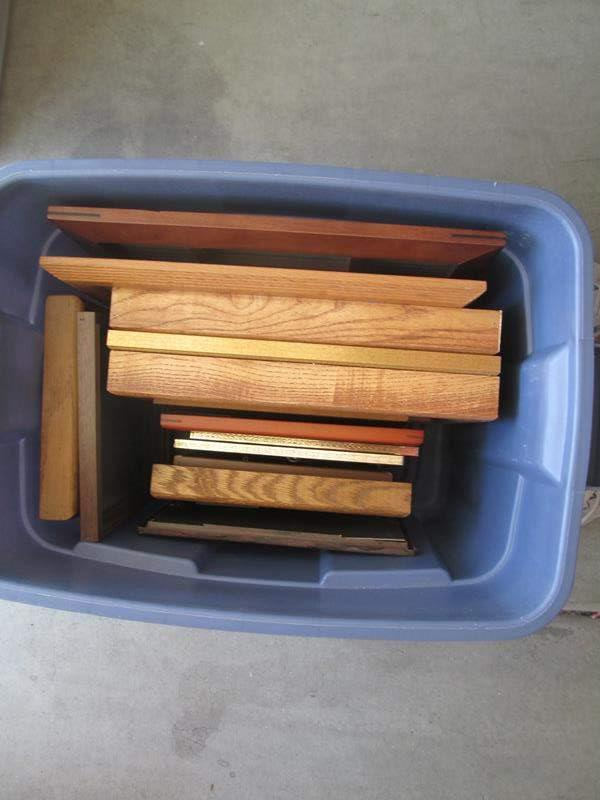 Lot # 126 - Picture Frames (main image)