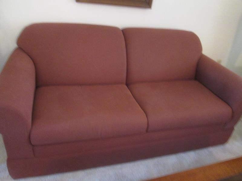 Lot # 214 - La-Z-Boy Sofa (main image)
