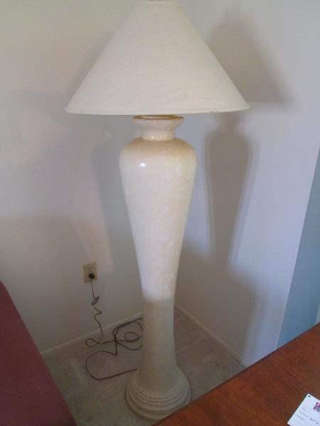 Lot # 215 - Floor Lamp (main image)