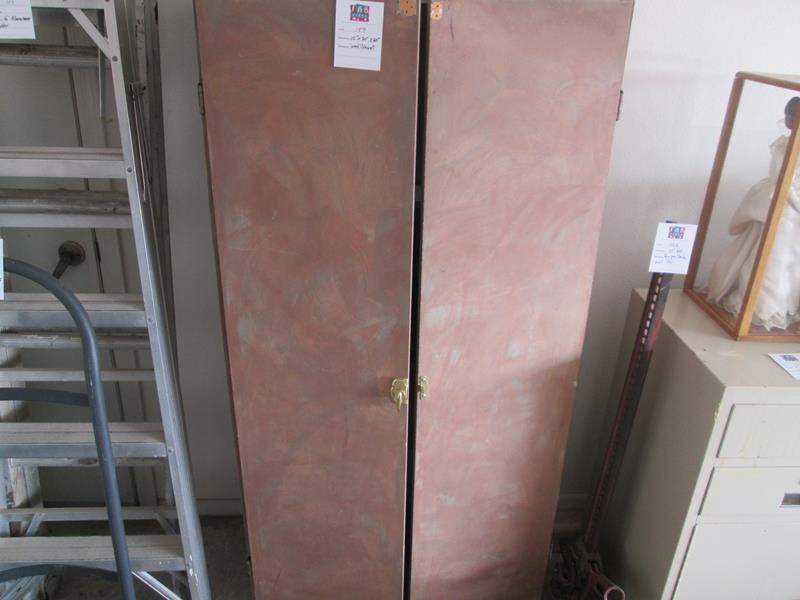 Lot # 159 - 2-Door Storage Cabinet (main image)