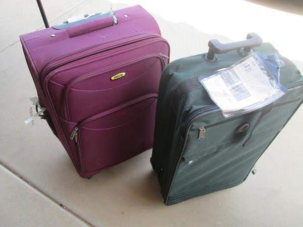 Lot # 65 - Luggage (main image)