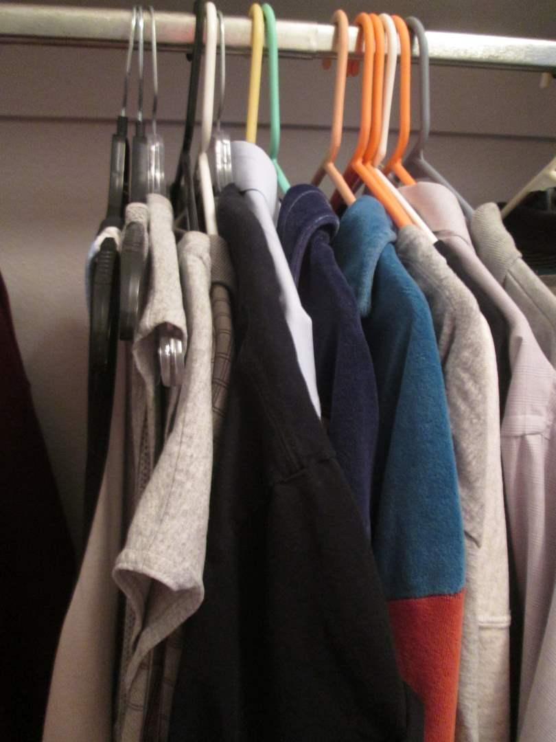 Lot # 10 - Men's Shirts L/XL/XXL (main image)