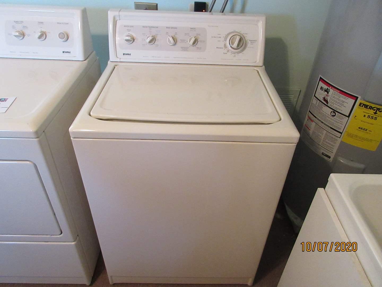 Lot # 119 - Kenmore Washing Machine #23034RPM (Working) (main image)