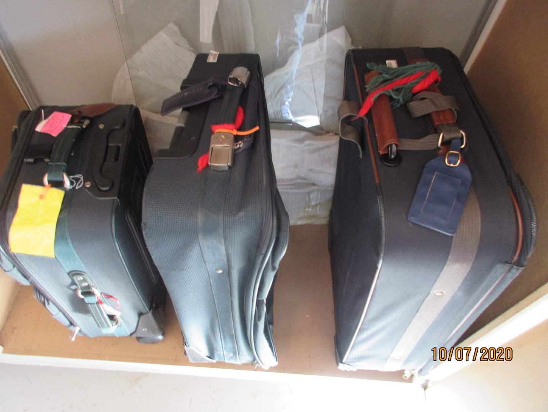 Lot # 125 - Luggage (main image)