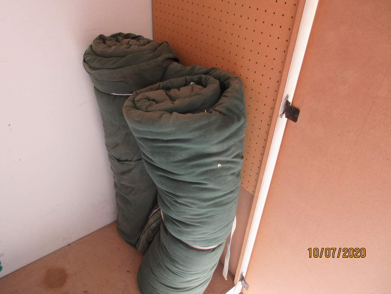 Lot # 132 - 2-Sleeping Bags (main image)