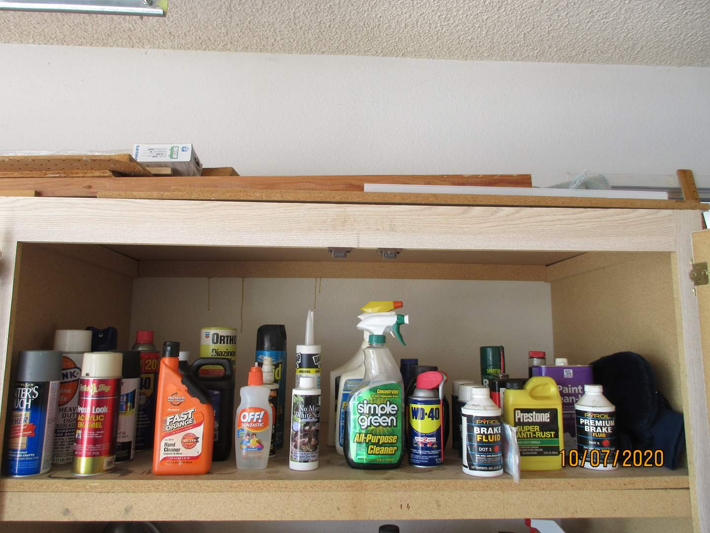 Lot # 148 - Miscellaneous Chemicals (main image)