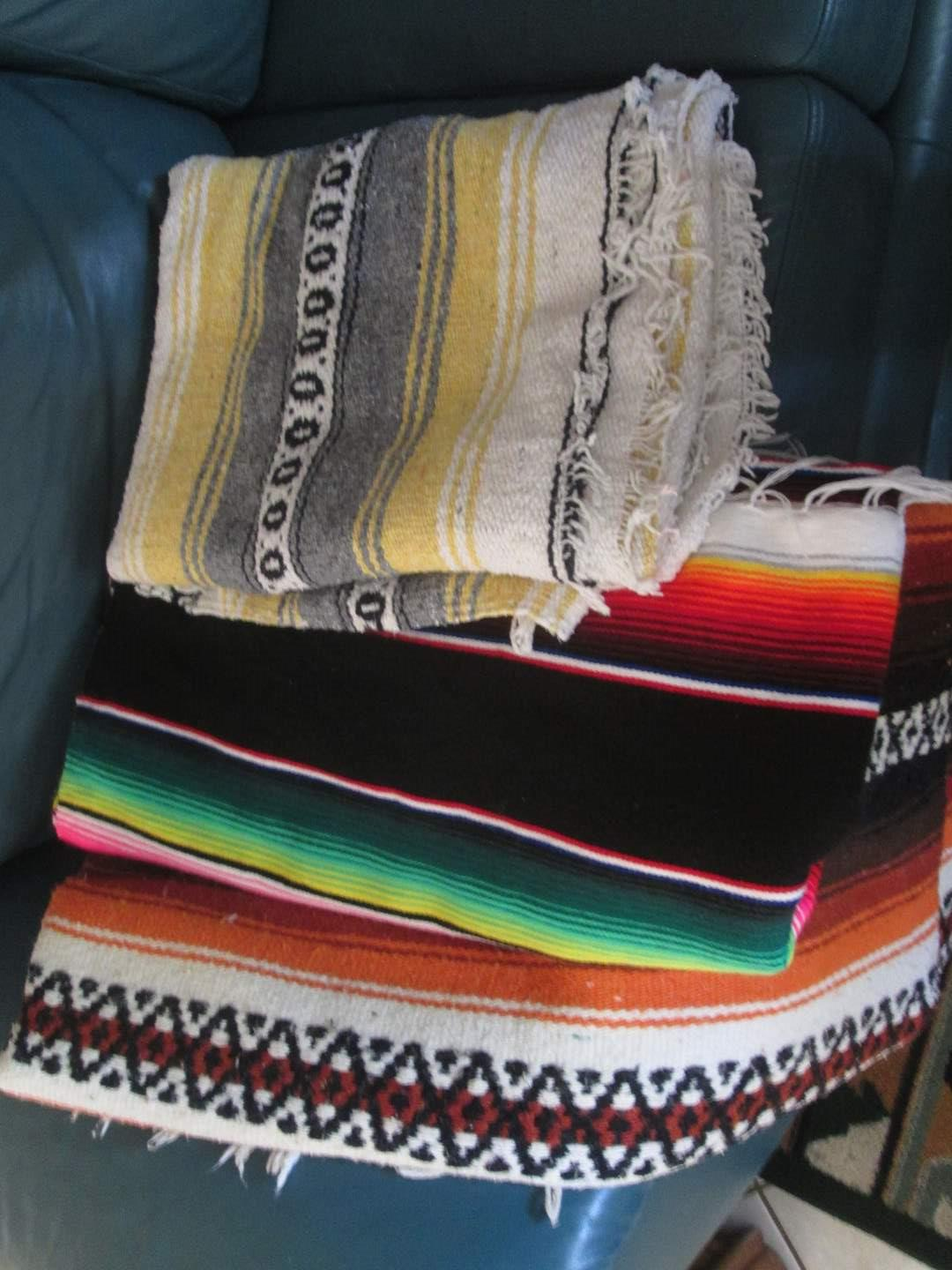 Lot # 240 - 3-Blankets (main image)