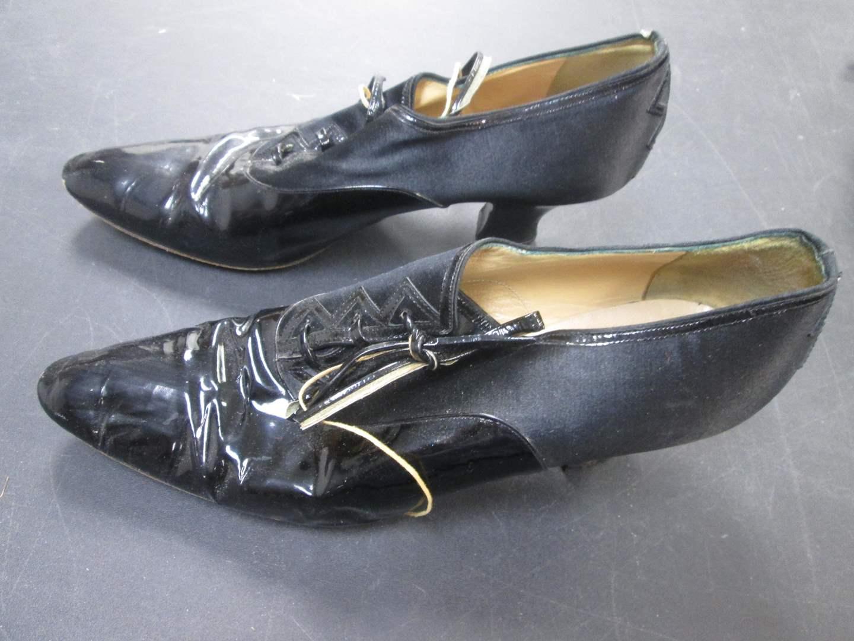 Lot # 61 - Philippe Model Shoes, Paris, Size 38 (main image)